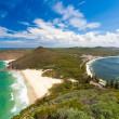 Tomaree Head — Stock Photo