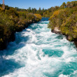 Huka Falls — Stock Photo #8540994