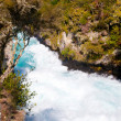 Huka Falls — Stock Photo #8541003