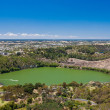 Mt Gambier — Stock Photo