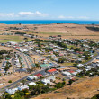 Stanley Tasmania — Stock Photo #8541032