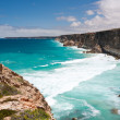 Great Australia Bight - Stock Photo