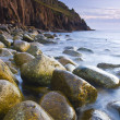 Stock Photo: Boulder Beach