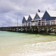 Busselton Jetty - Stock Photo