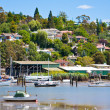 Launceston, Tasmania — Stock Photo