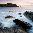 Cape Cornwall — Foto Stock