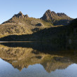 Cradle Mountain Tasmania — Stock Photo