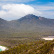 wineglass bay — Stock Photo