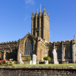 St Marys Parish Church - Stock Photo