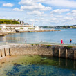 Plymouth Hoe — Foto Stock