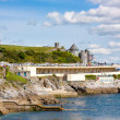 Plymouth Hoe - Stock Photo