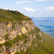 Blue Mountains - Stock Photo