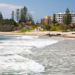 Port Macquarie — Foto de Stock