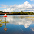 Stock Photo: Fording Point