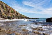 Devonu Beach — Stock fotografie