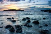 Isla Santa Catalina — Stock Photo