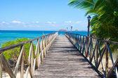 Isla Coiba Panama — Stock Photo