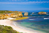 Great Ocean Road — Foto de Stock