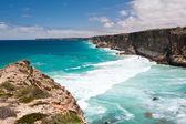 Great Australia Bight — Stock Photo