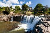 Haruru Falls — Stock Photo