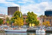 Hobart — Stock Photo