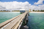 Jetty at Busselton — Foto de Stock