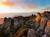 Mt Wellington — Stock Photo