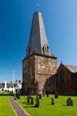 Iglesia anglicana — Foto de Stock