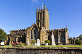 St Marys Parish Church — Stock Photo