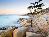 Binalong Bay Tasmania Australia — Stock Photo