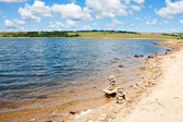 Siblyback Lake — Stock Photo