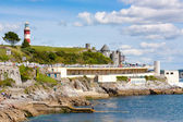 Plymouth Hoe — Stock Photo