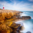 Portland Bill - Stock Photo