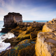 Pulpit Rock — Stock Photo