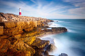 Portland Bill — Stock Photo