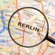 Destination Berlin — Stock Photo #8753814