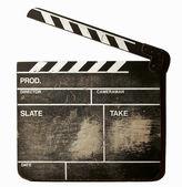 Klaket film — Stok fotoğraf