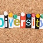 Diversity — Stock Photo #9727464