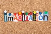 Imagination — Stock Photo