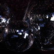 Mirror balls - Foto de Stock  
