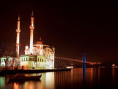 Istanbul Dreams — Stock Photo