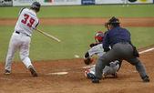 Baseball — Zdjęcie stockowe