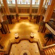 Emirates Palace — Stock Photo