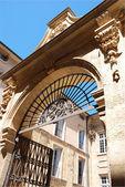 Aix en provence (Zuid-Frankrijk) — Stockfoto