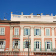 Nice (south of France) — Stock Photo #8505180