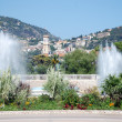 Nice (south of France) — Stock Photo #8505183