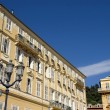 Nice (south of France) — Stock Photo