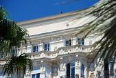 Luxe hotel — Stockfoto