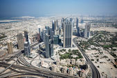 Dubai (UAE) — Stock Photo