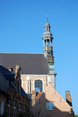 Beguinage Lier — Stock Photo